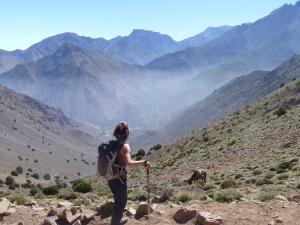 Col Maroc